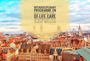 Interdisciplinary Programme on Palliative and End-of-Life Care (IPPE) @ Arteveldehogeschool