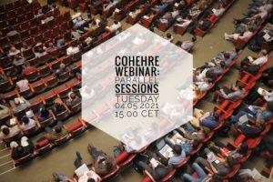 COHEHRE Webinar: Parallel Sessions @ Microsoft Teams