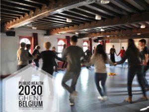 Public Health 2030 @ Ghent, Belgium