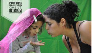International Programme on Paediatric Rehabilitation @ Ghent, Belgium