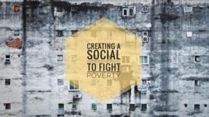 Creating a Social Entrepreneurship to fight Poverty @ Microsoft Teams
