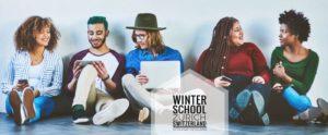 Winter School @ Zurich, Switzerland