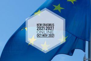 New Erasmus 2021-2027 @ Microsoft Teams